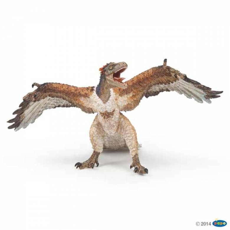ARCHAEOPTERYX Papo Dinosaur
