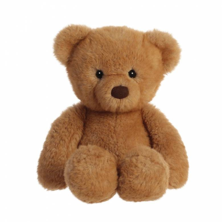 Archie The Teddy Bear Soft Toy 0+