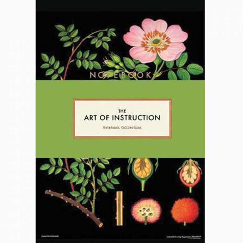 Art of Instruction Collection 3 Notebooks