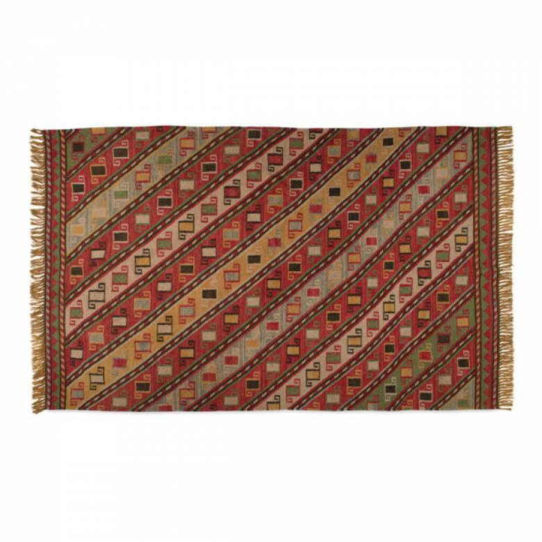 Nomad ATLAS 240x170cm Recycled Bottle Rug