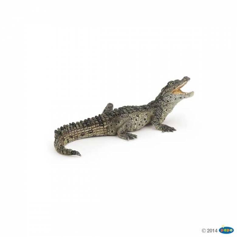 Crocodile Family PAPO WILD ANIMAL