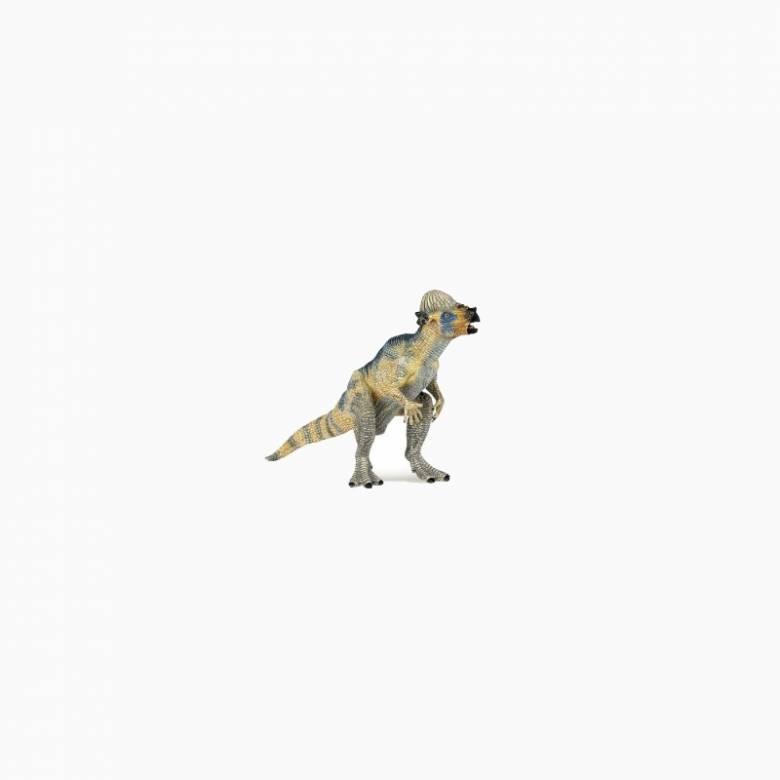 Baby Pachycephalosaurus - Papo Dinosaur Figure