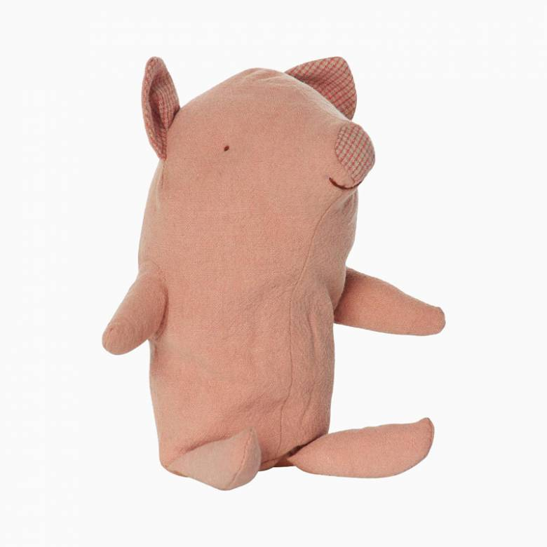 Truffle Baby Pig Soft Toy By Maileg 0+