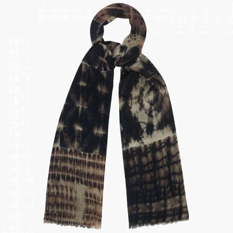 Bari Wool Scarf By Jo Edwards