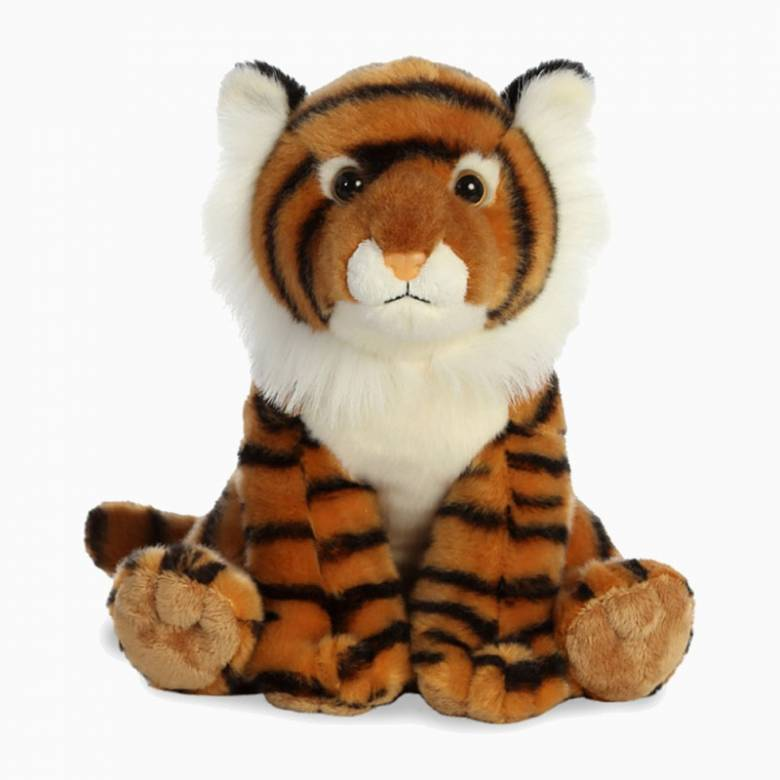 Bengal Tiger Soft Toy 30cm