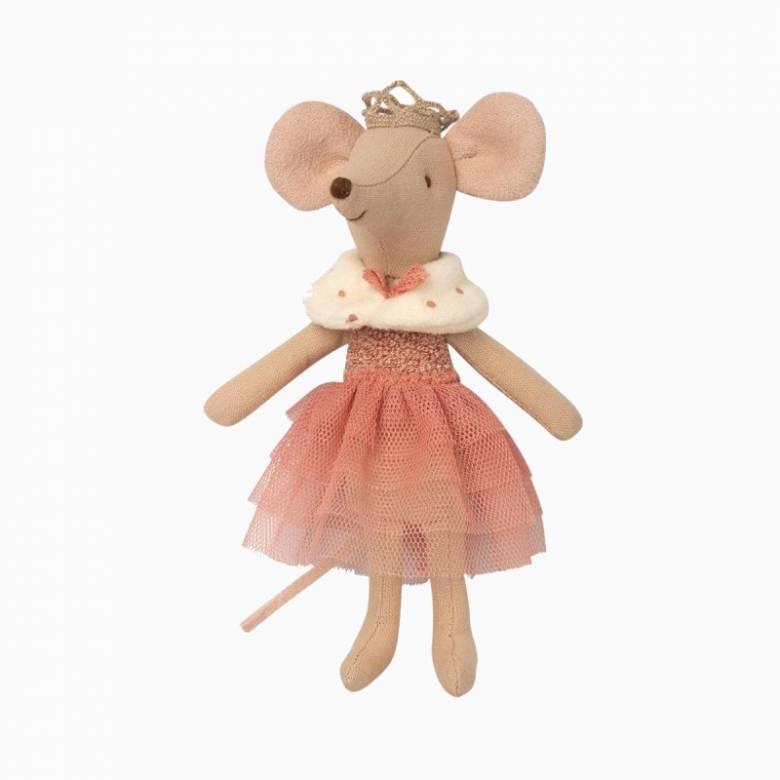 Big Sister Princess Mouse Soft Toy 3+