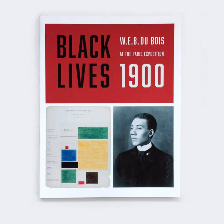 Black Lives 1900 By Redstone Press