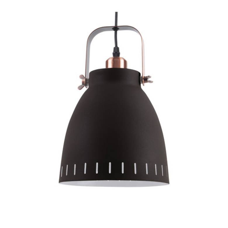 Mingle Ceiling Lamp In Black