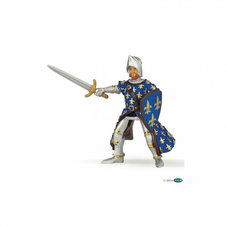 Blue Prince Philip - Papo Fantasy Figure