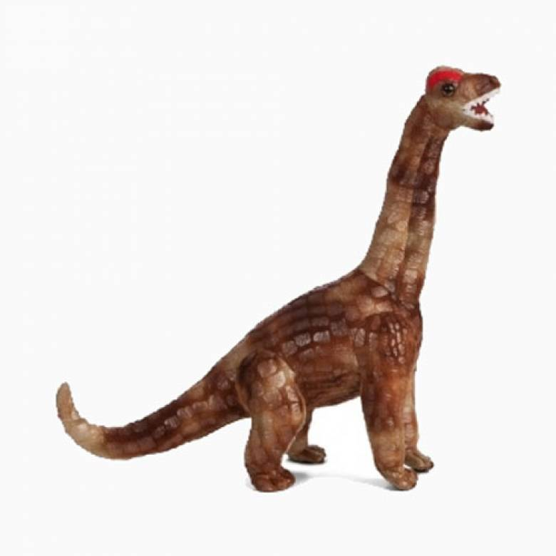 Brachiosaurus Soft Toy 0+