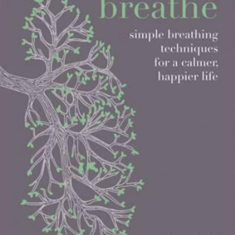 Breathe By Jean Hall Hardback Book