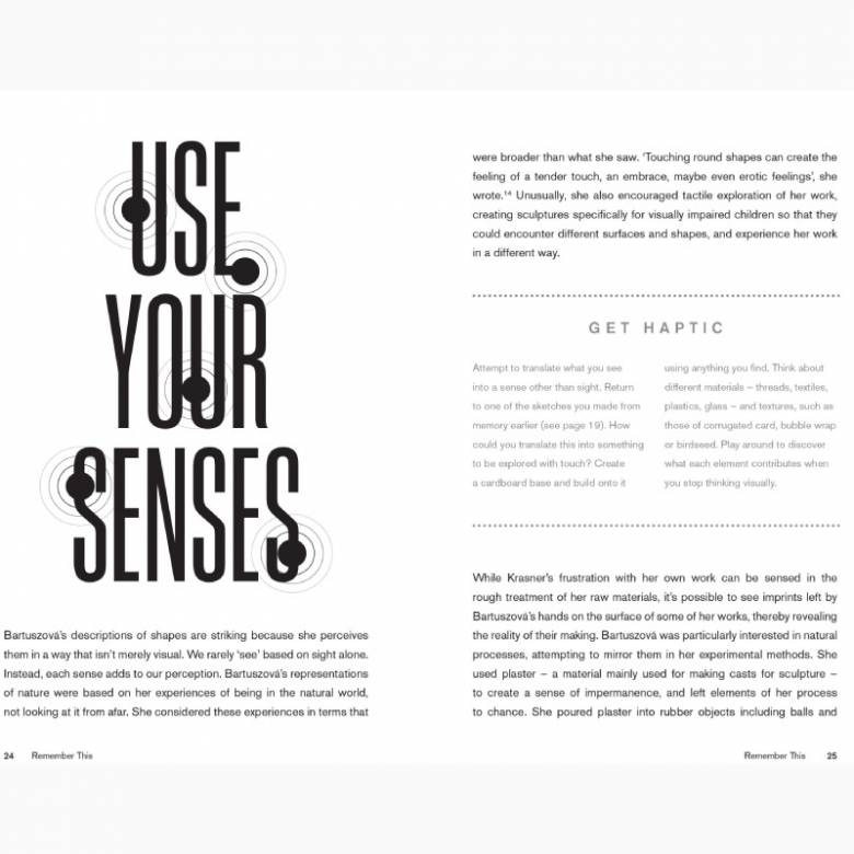 Brief Lessons In Seeing Differently - Paperback Book