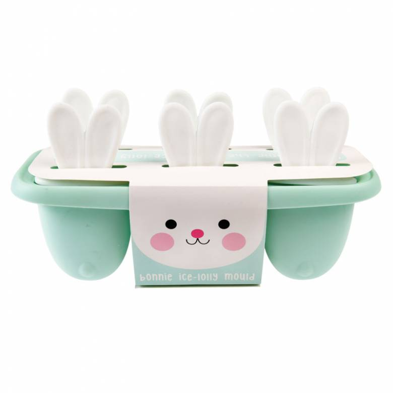 Bunny Ice Lolly Mould