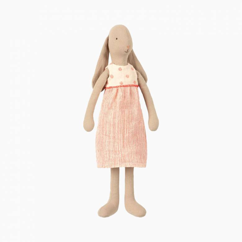 Bunny In Dress Soft toy By Maileg 0+