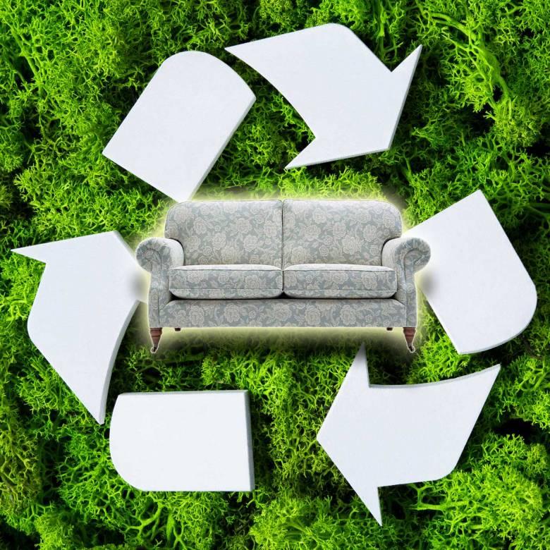 Sofa - Furniture Disposal & Recycling