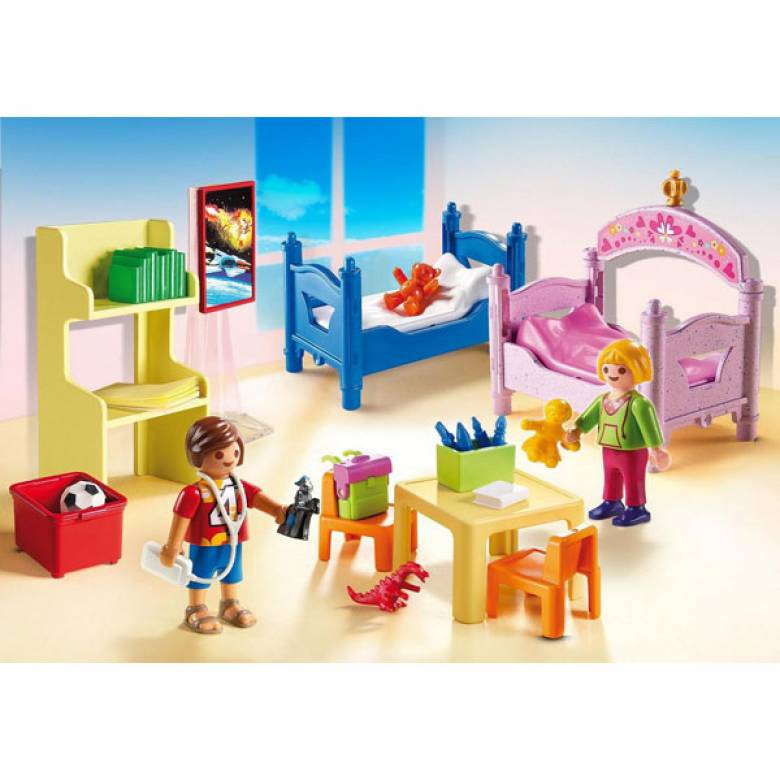 Children's Room Playmobil 5306