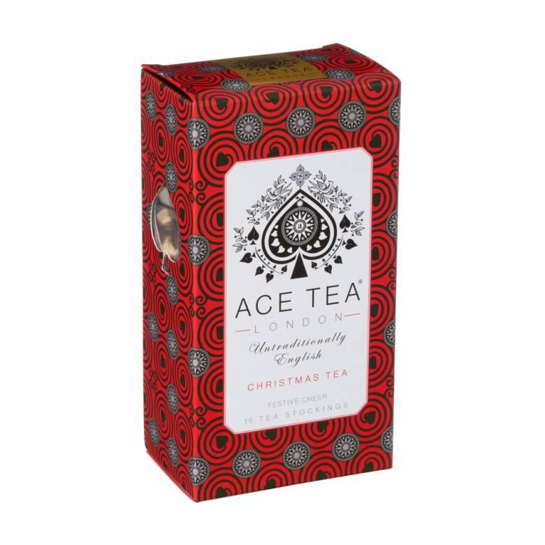 Ace Tea - Christmas Tea
