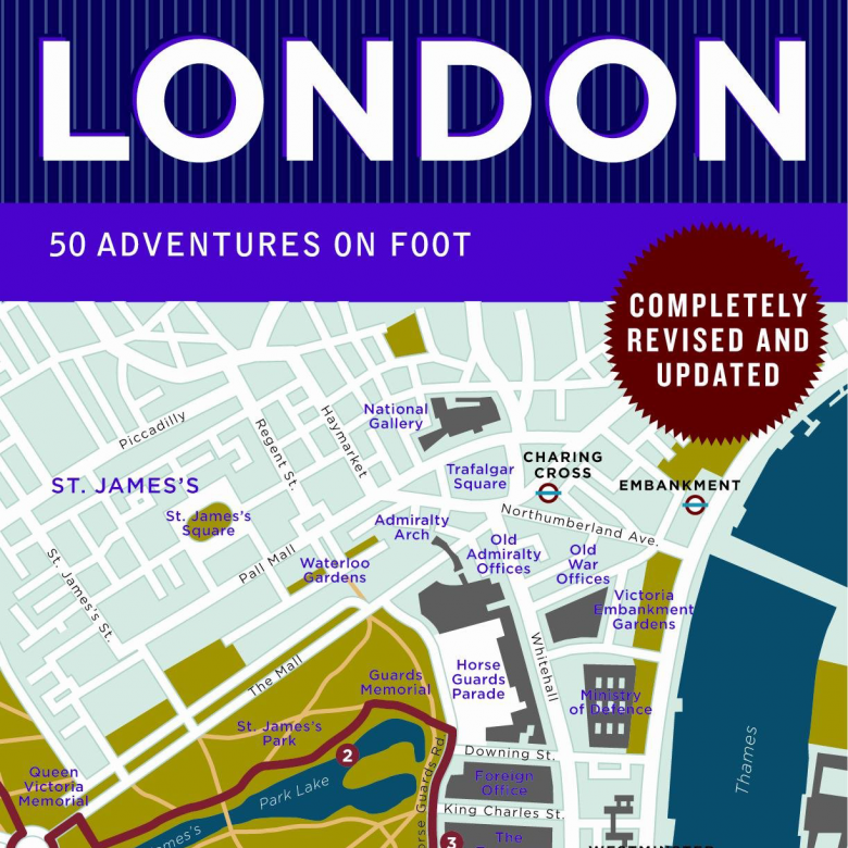 City Walks Guide - London