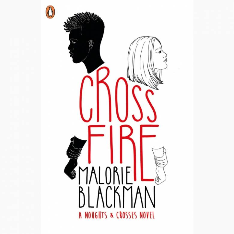 Crossfire (Noughts & Crosses) - Paperback Book