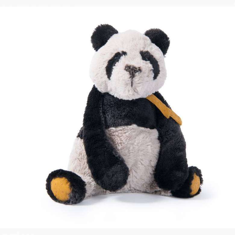 Dada the Panda Soft Toy 0+