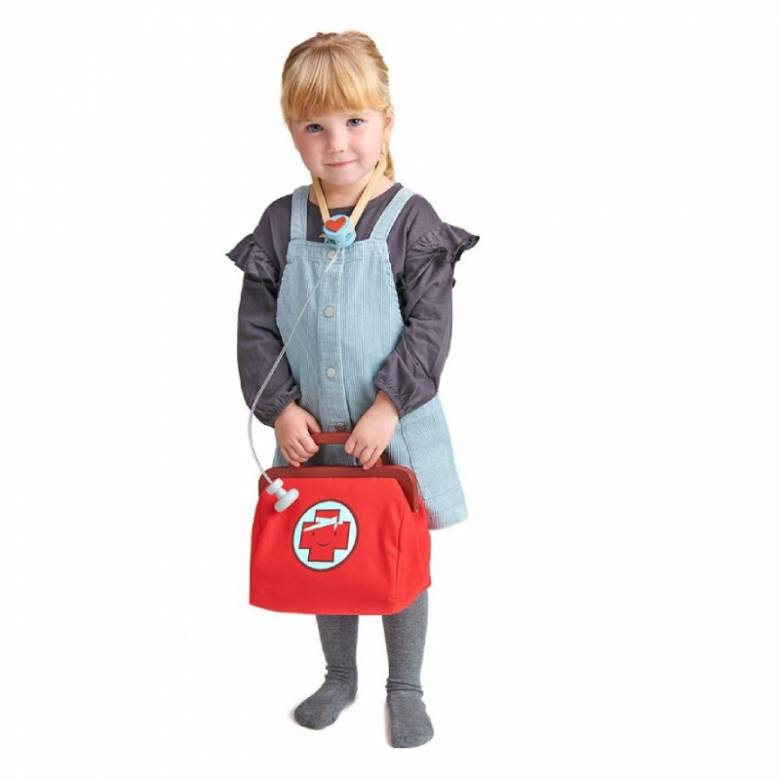 Doctor's Bag Set 3+