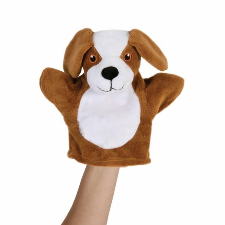 Dog - My First Puppet 0+