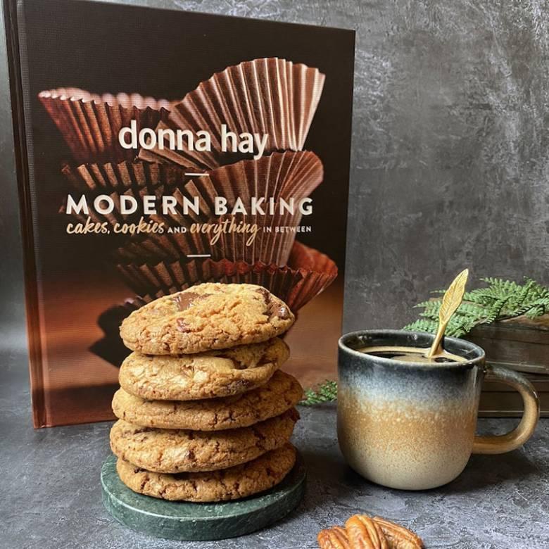 Modern Baking - Hardback Book