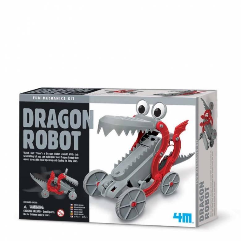 Dragon Robot - Science Kit 10+