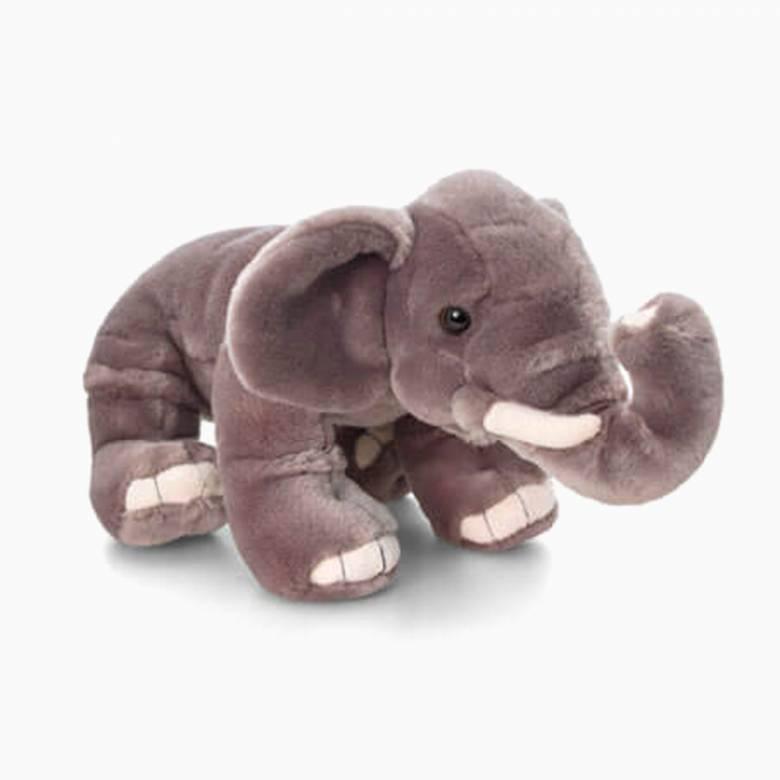 Elephant Soft Toy 30cm.