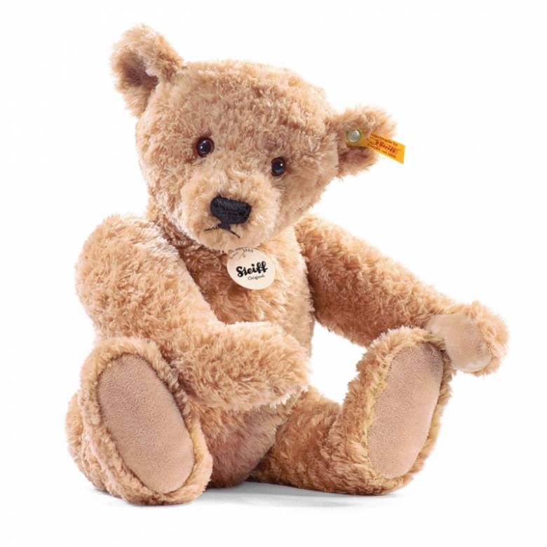 Small Elmar Teddy Bear Soft Toy by Steiff