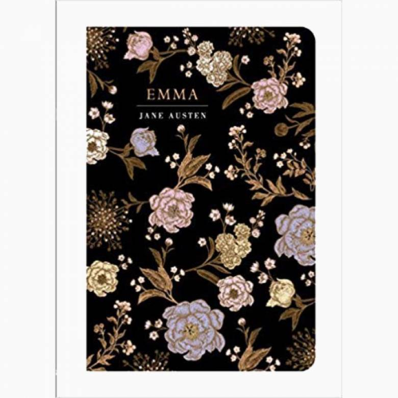 Emma - Chiltern Classics Hardback Book