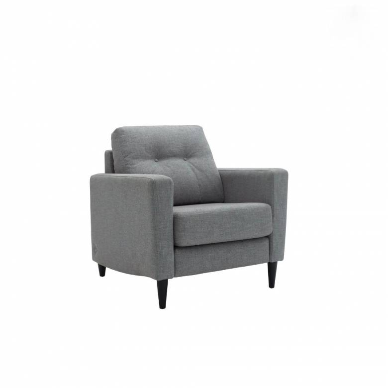 G Plan Vintage The Fifty Four Armchair