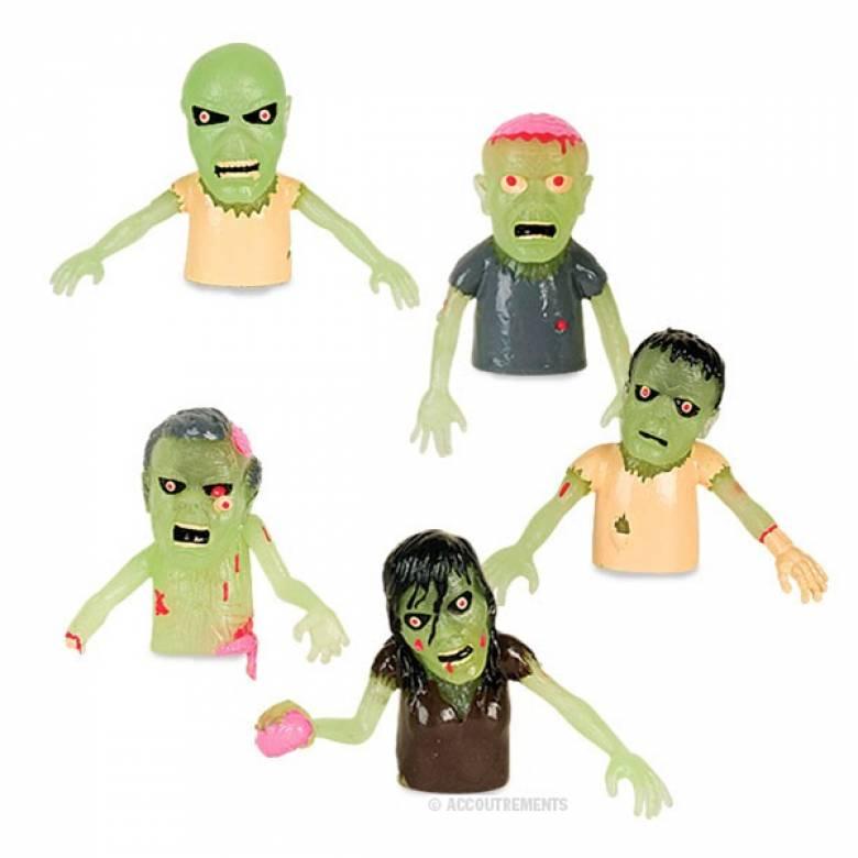 Finger Zombie Single