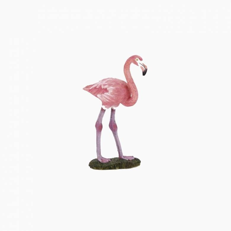 Flamingo - Papo Wild Animal Figure