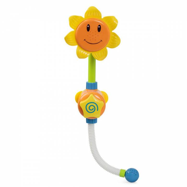 Flower Shower Bath Toy 18m+
