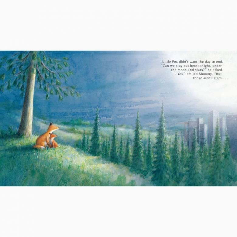 Follow Me Little Fox - Paperback Book