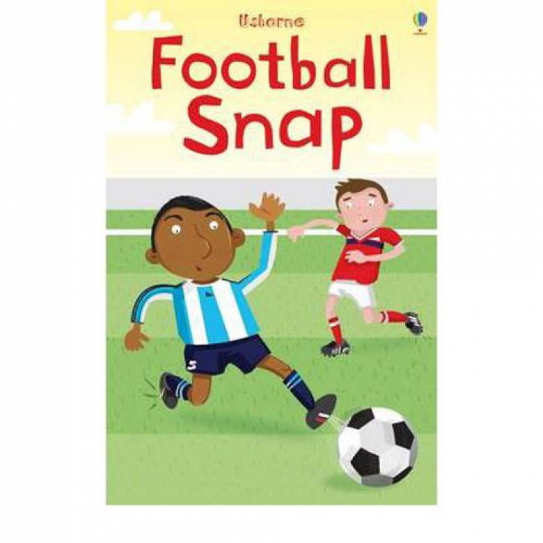 Football Snap Card Game