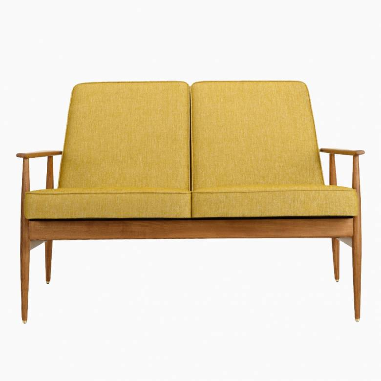 Fox 2 Seater Sofa - Type 2 Fabric