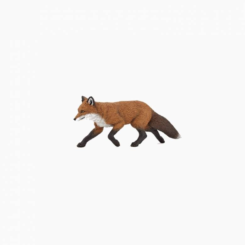 Fox - Papo Farm Animal Figure