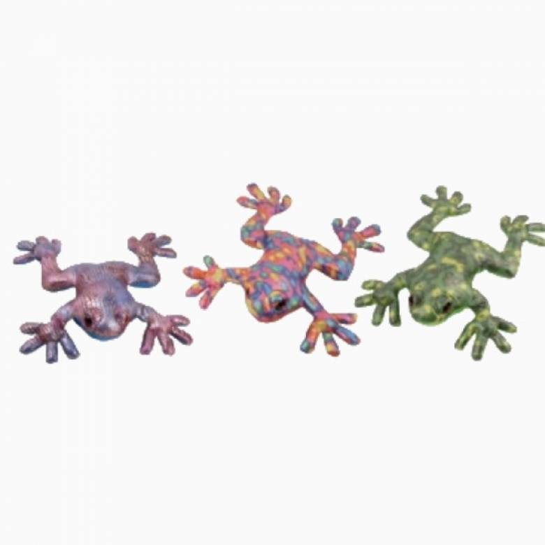 Frog Large Sandimal Toy 3+