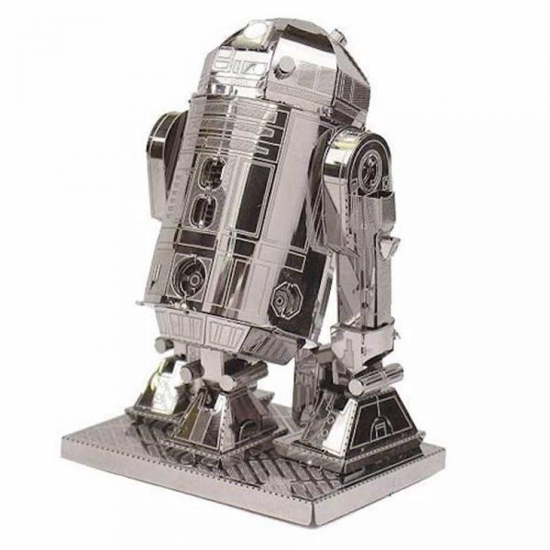 R2D2 - Star Wars Metal Earth 3D Model Kit