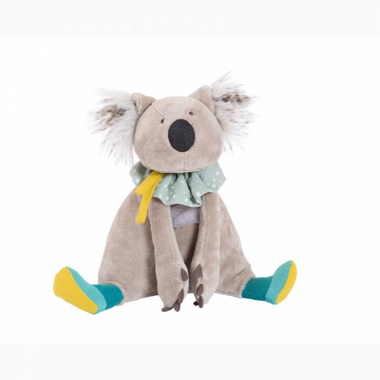 Gabin The Koala Soft Toy 1+