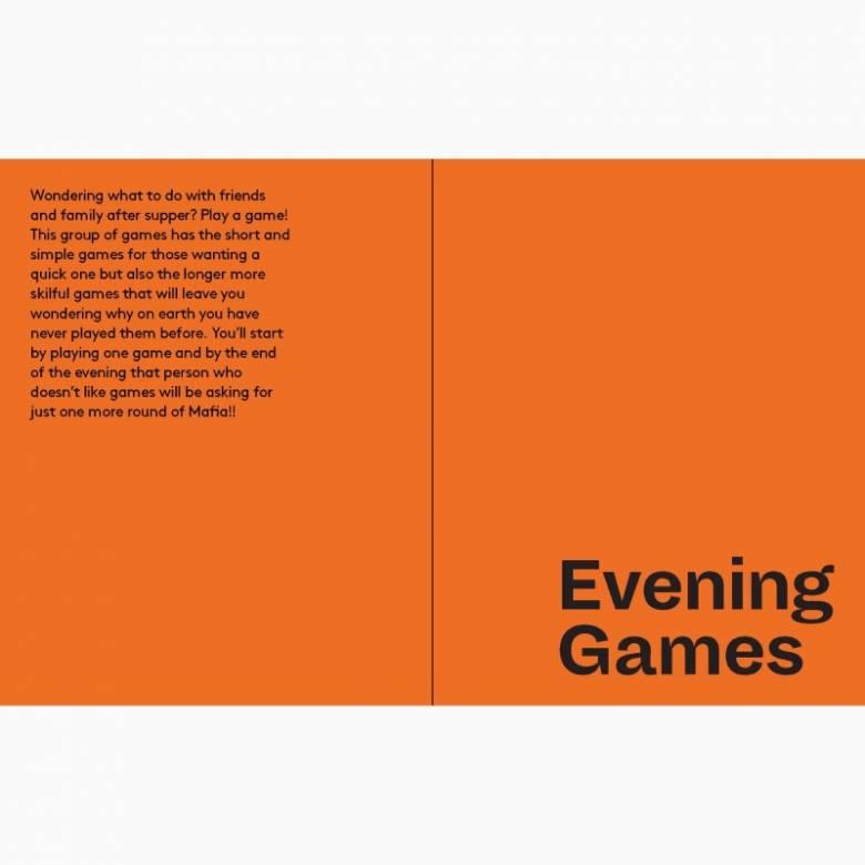 Game On - Hardback Book