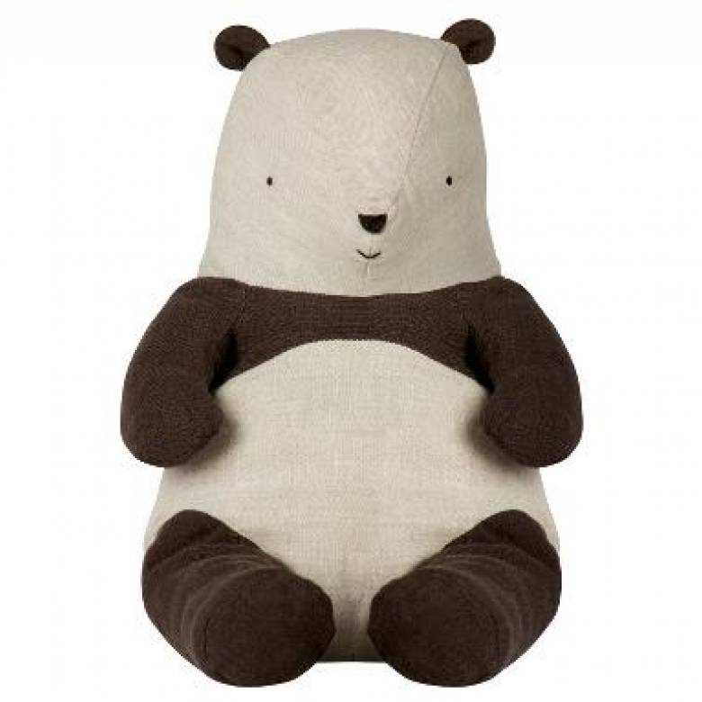 Medium Panda Soft Toy