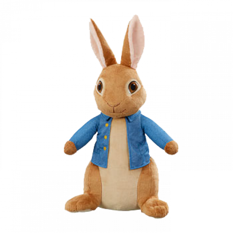 Small Peter Rabbit Soft Toy 0+ 20cm