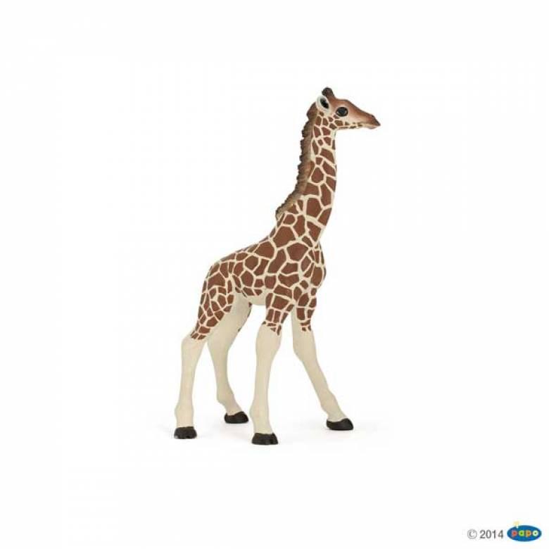 Giraffe Family PAPO WILD ANIMAL