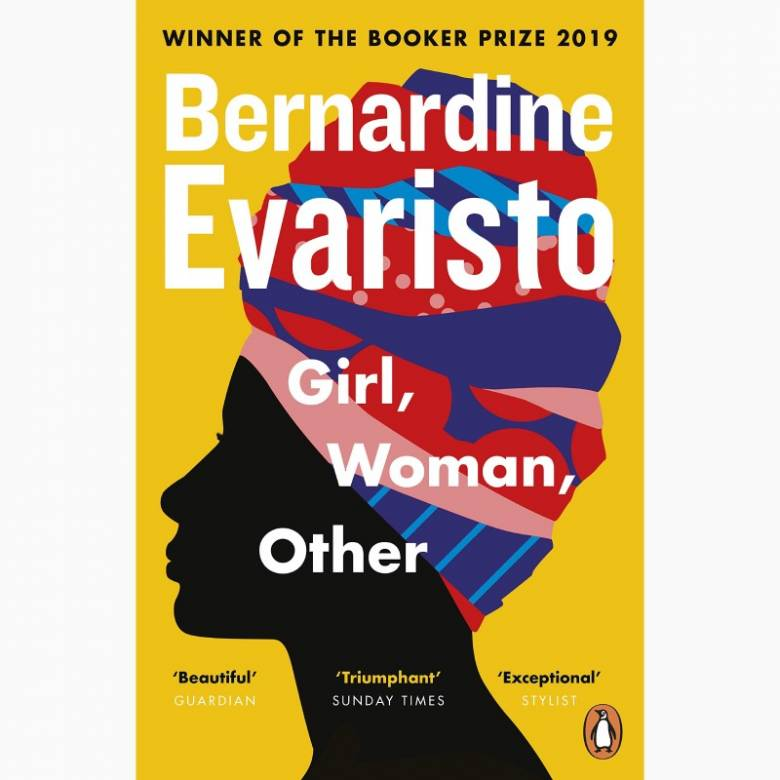 Girl, Woman, Other - Paperback Book
