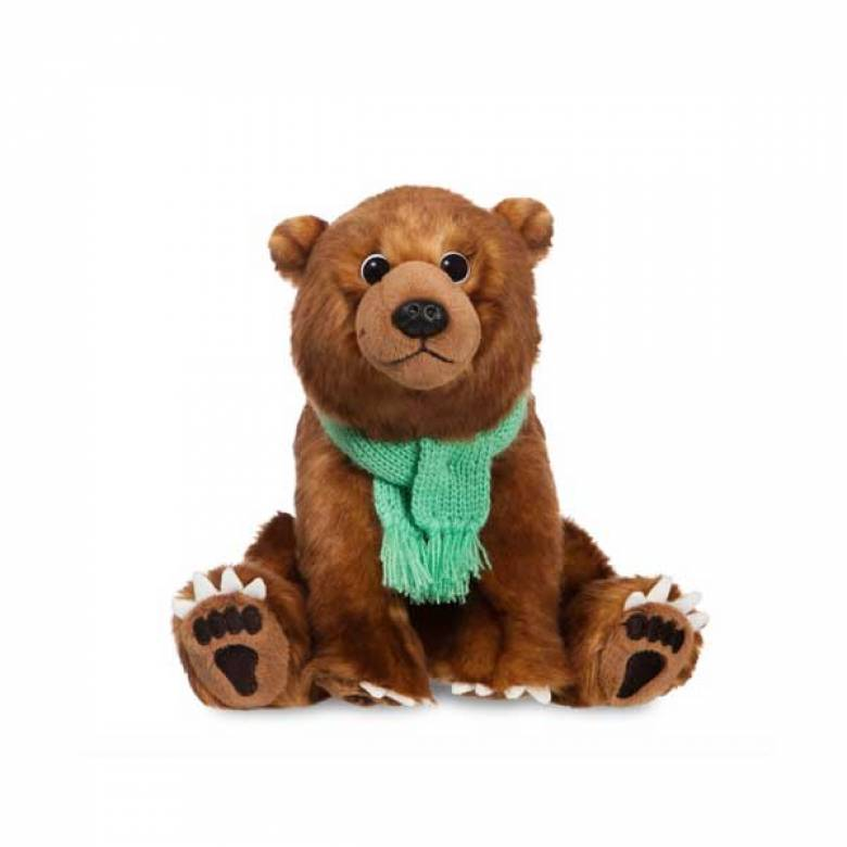 Going On A Bear Hunt Soft Toy Bear 24cm