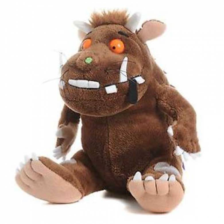 Gruffalo Sitting Soft Toy 41cm