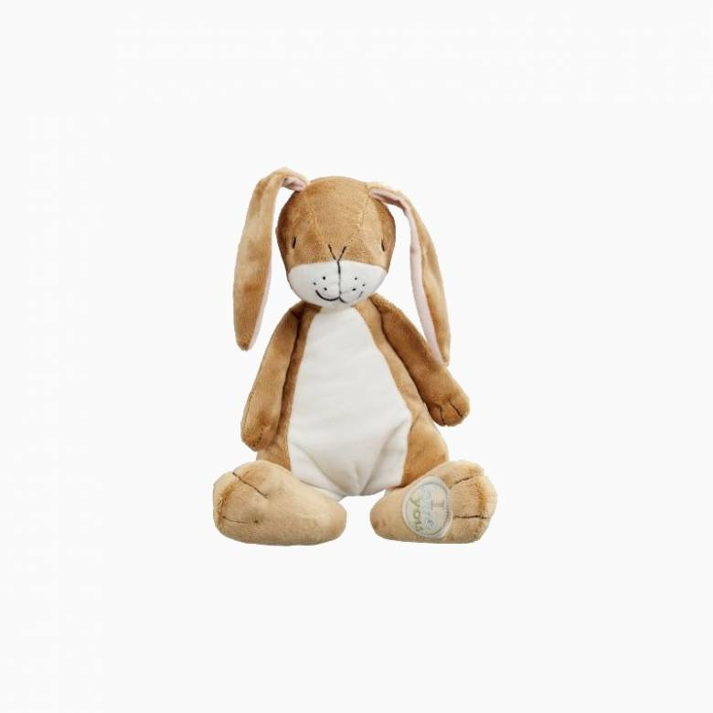 Guess How Much I Love You Large Nutbrown Hare Soft Toy 0+